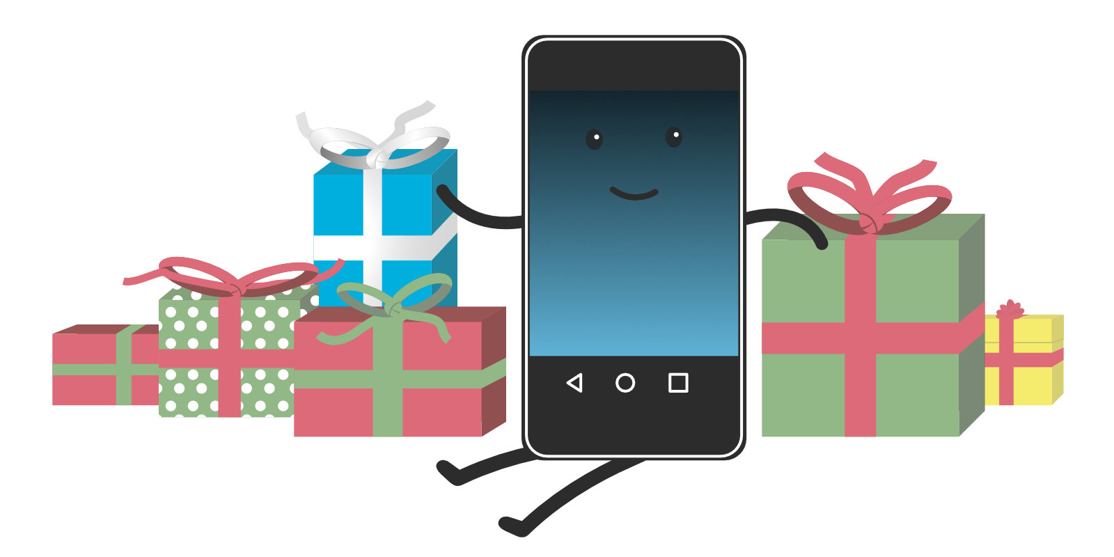 Cool Tech Gifts For Christmas - Protect Your Gadget Blog
